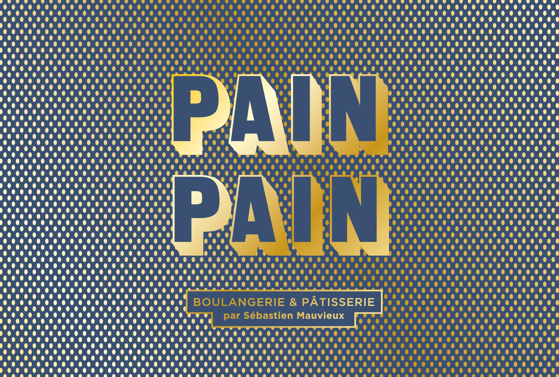 Logo PAINPAIN LAPETITEGROSSE