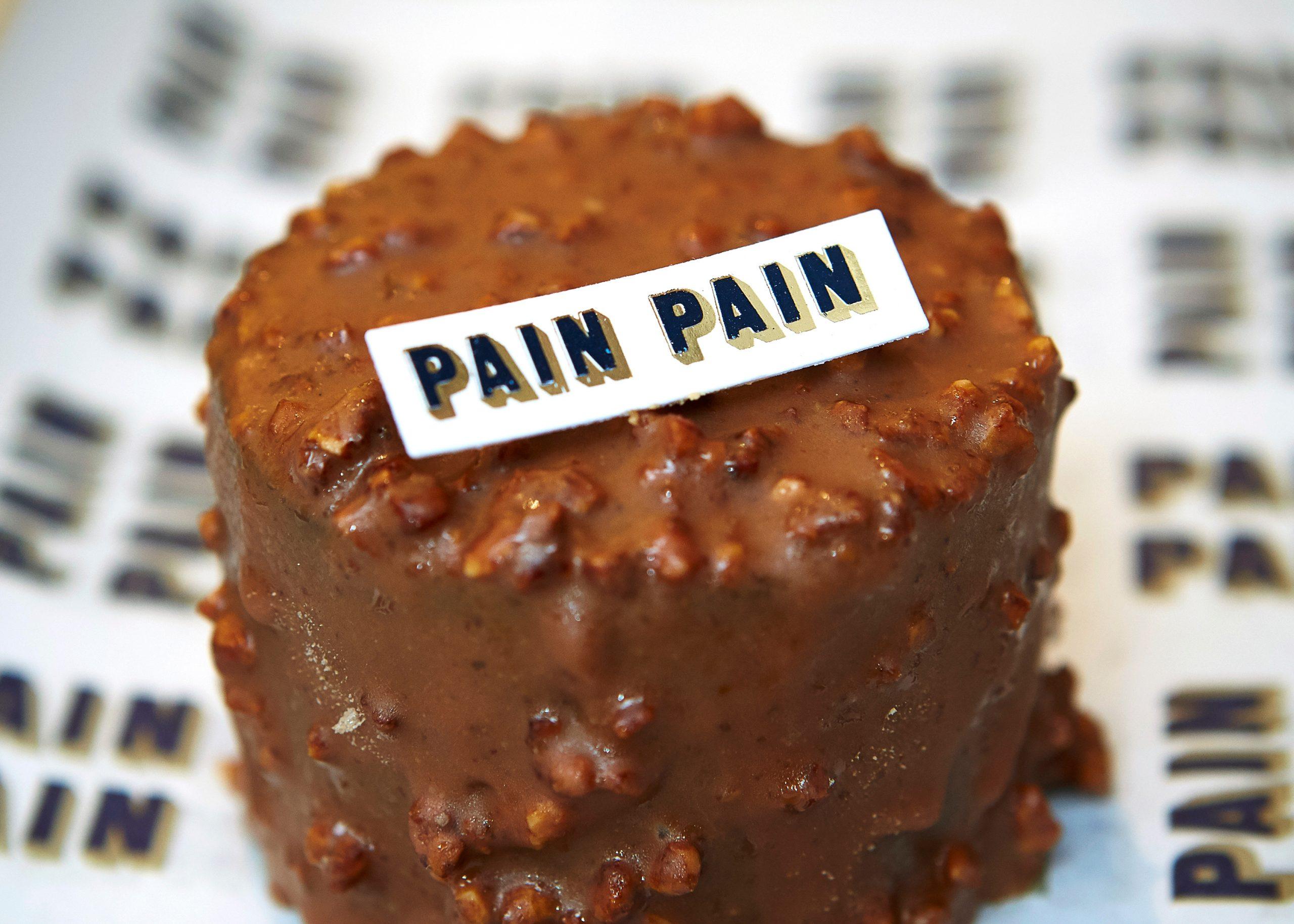 chocolat PAINPAIN-LAPETITEGROSSE