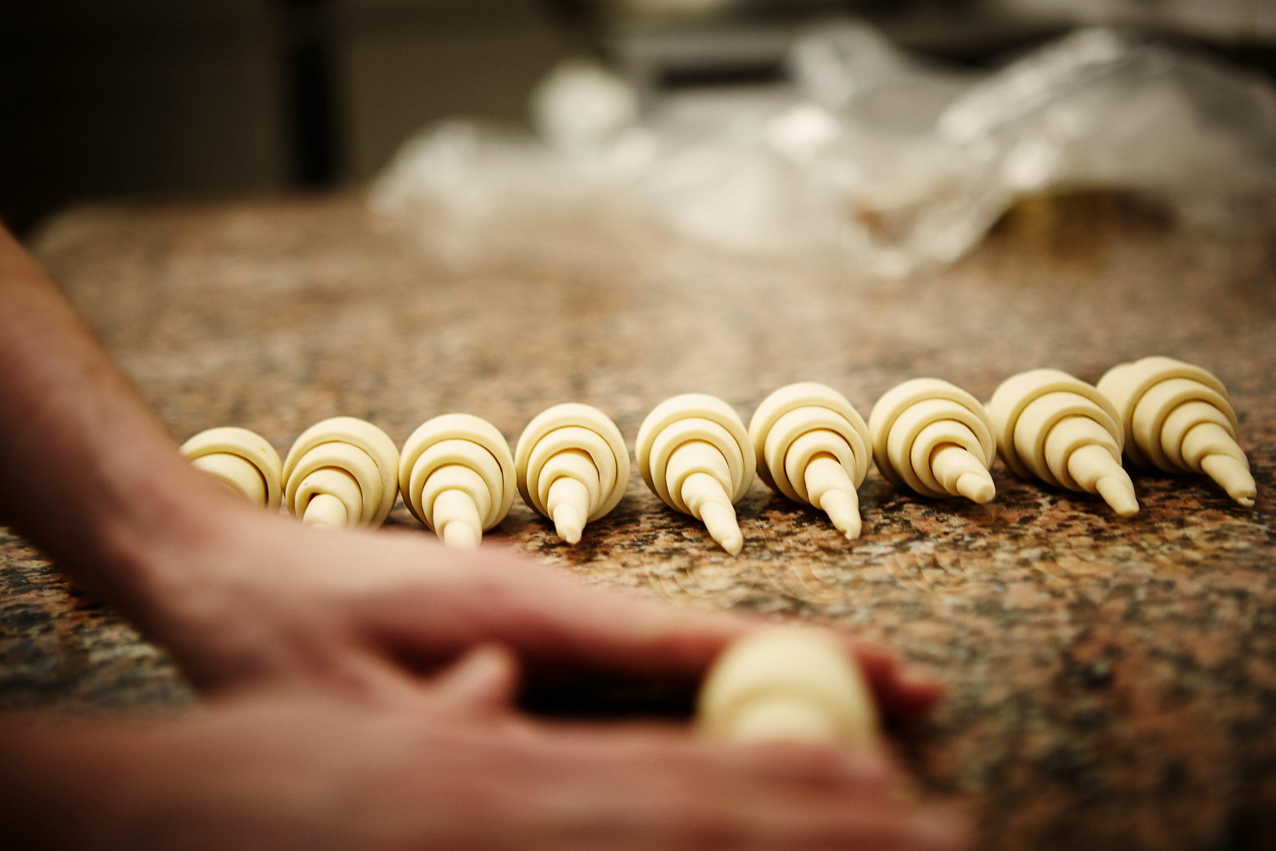 croissant PAINPAIN LAPETITEGROSSE