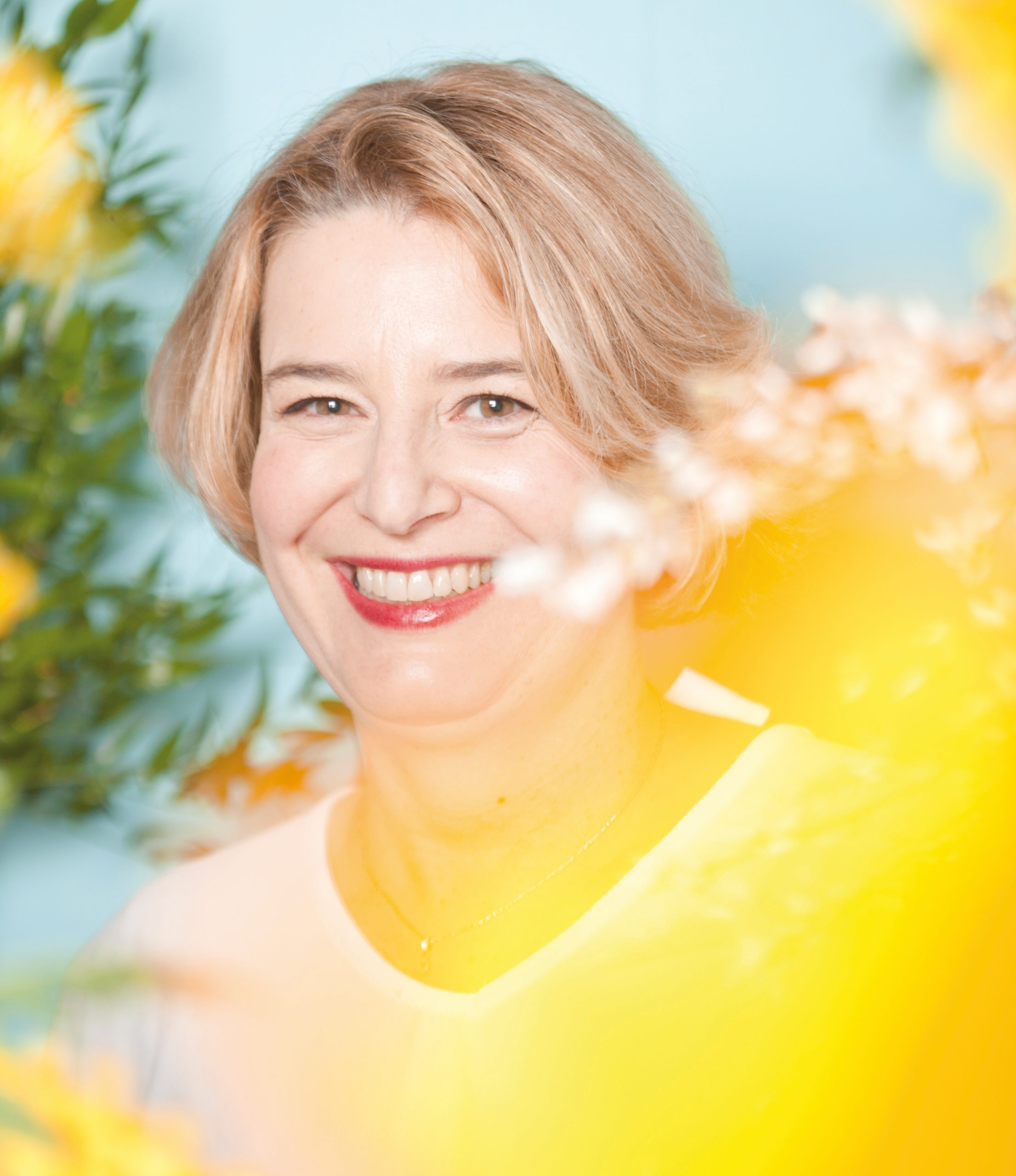 Sylvia Cazenave-lavie