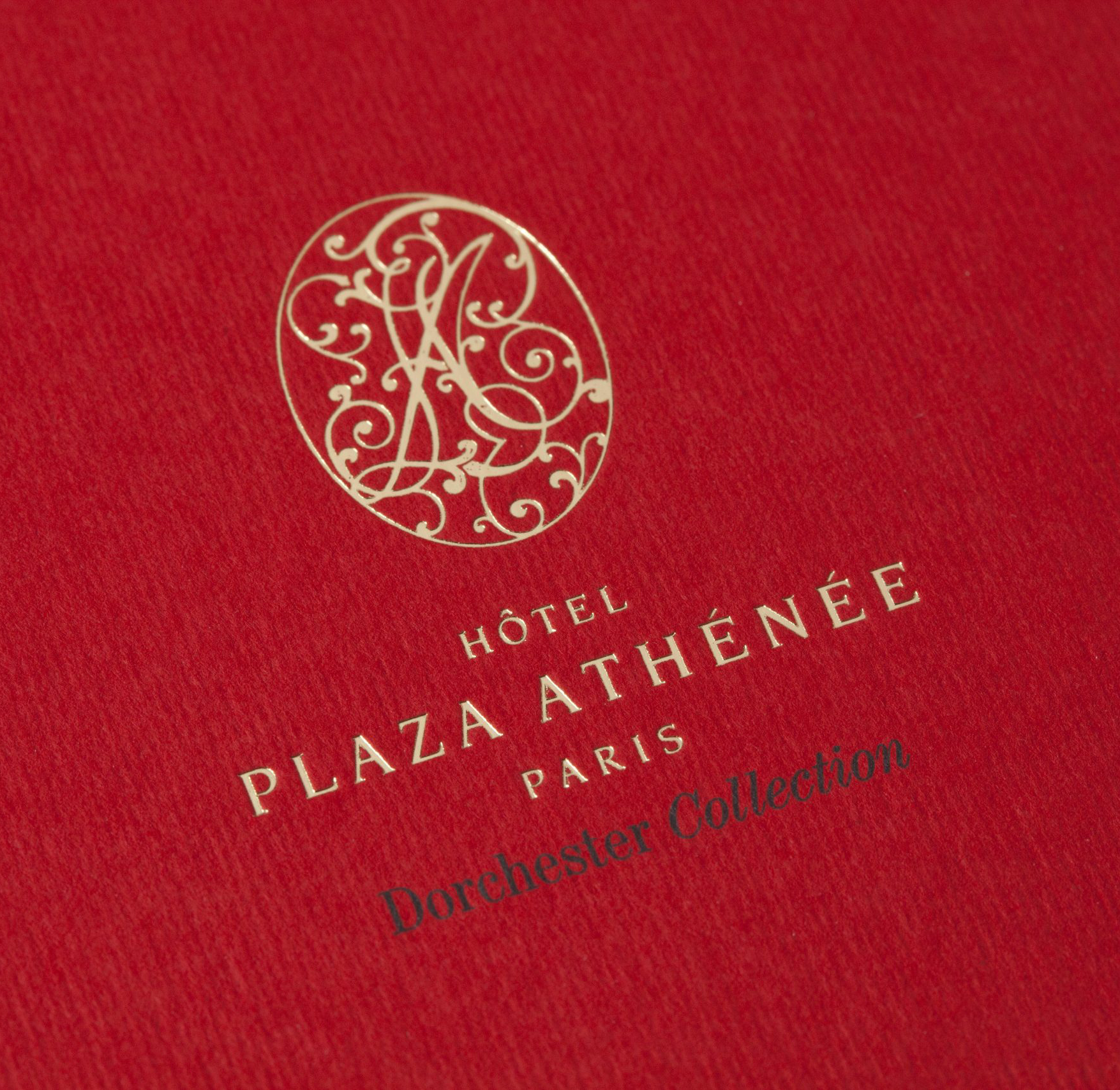couverture Plaza Athénée