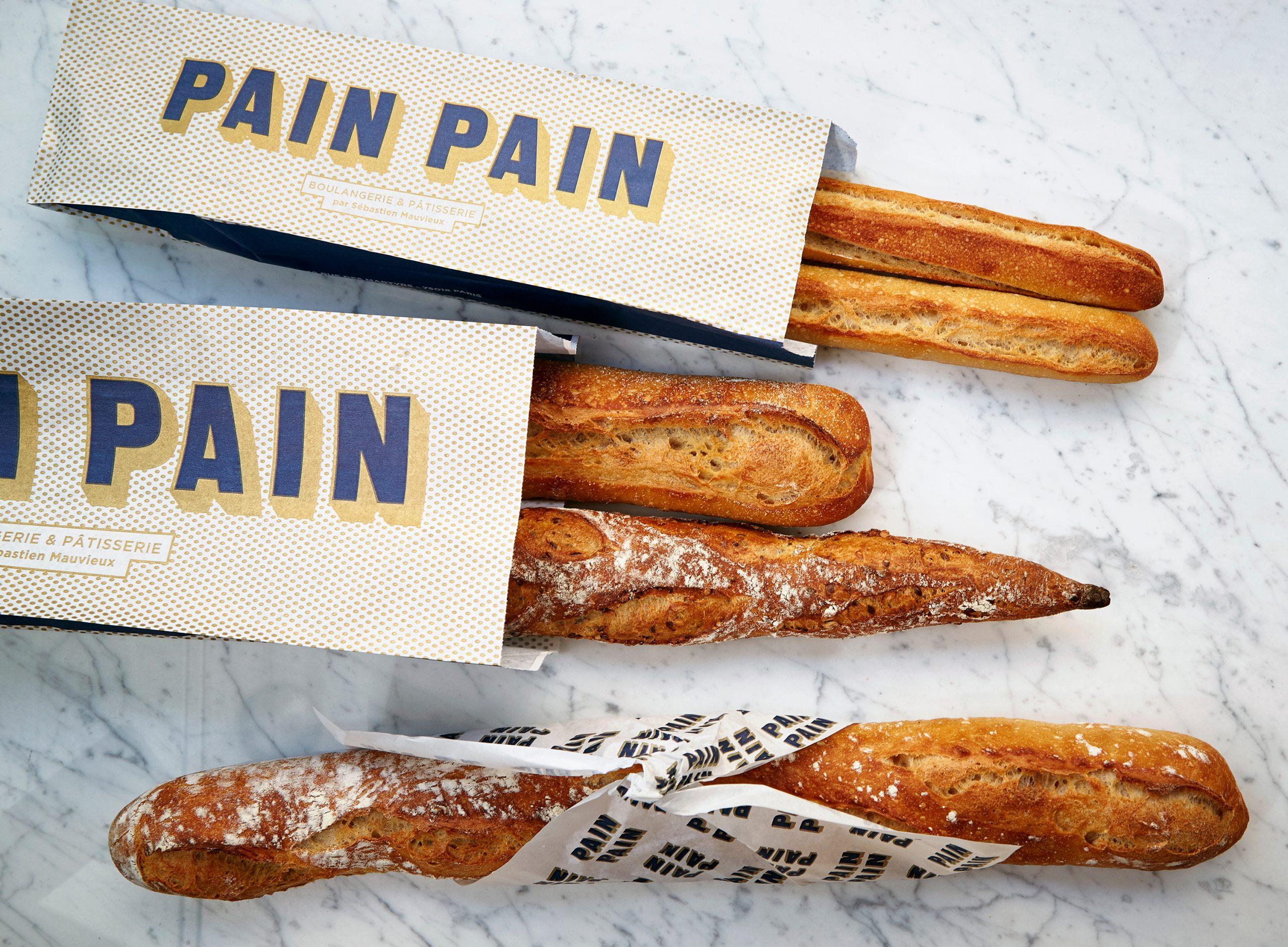 Baguette PAINPAIN LAPETITEGROSSE