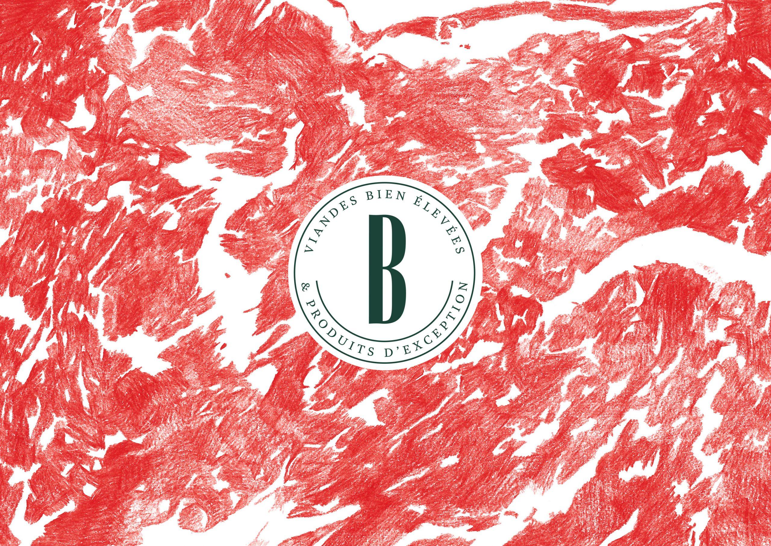 Beaugrain pattern viandes