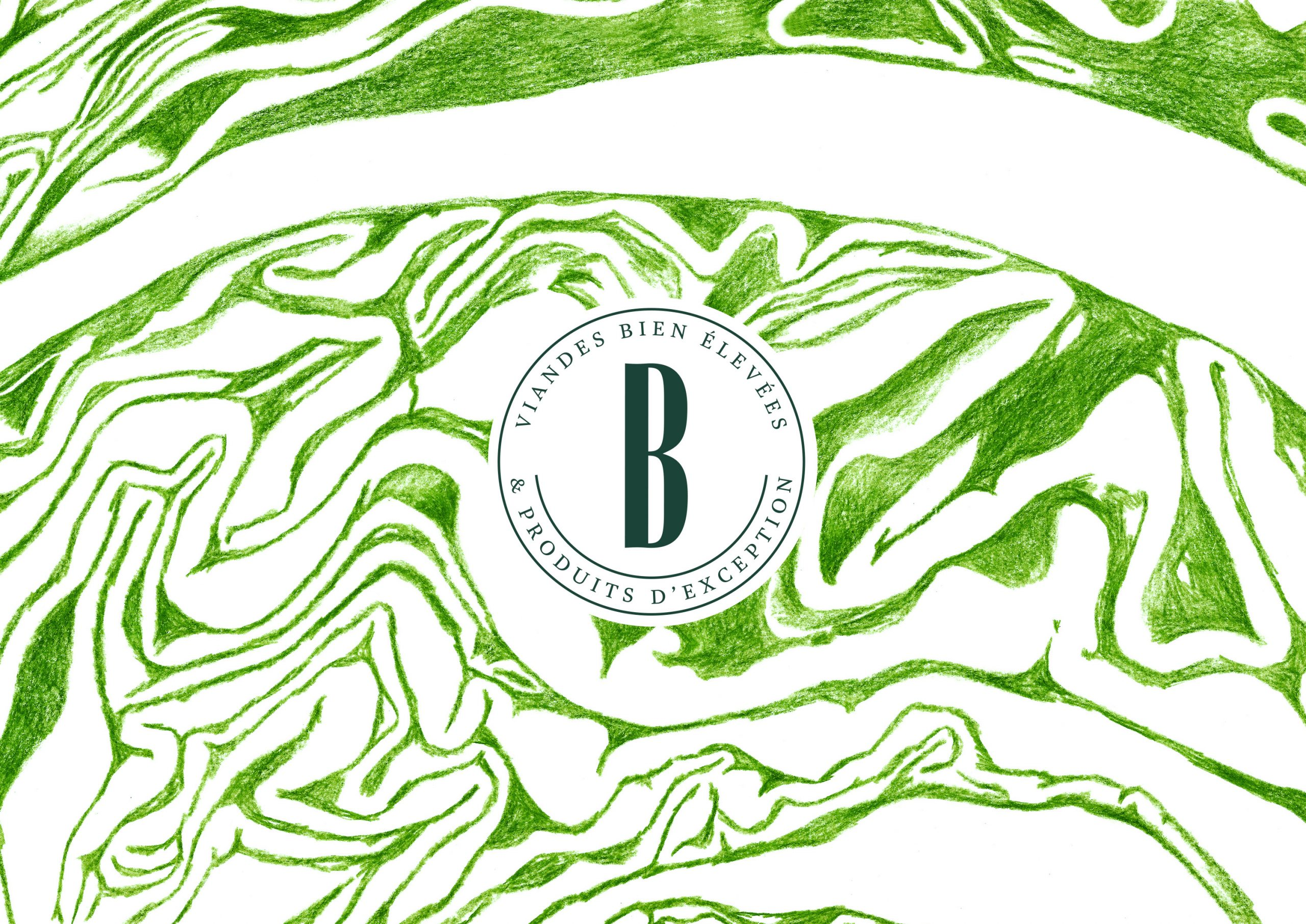 Beaugrain pattern primeur