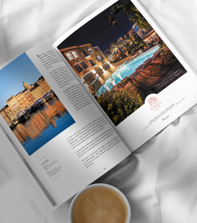 livre et café 50 ans Byblos