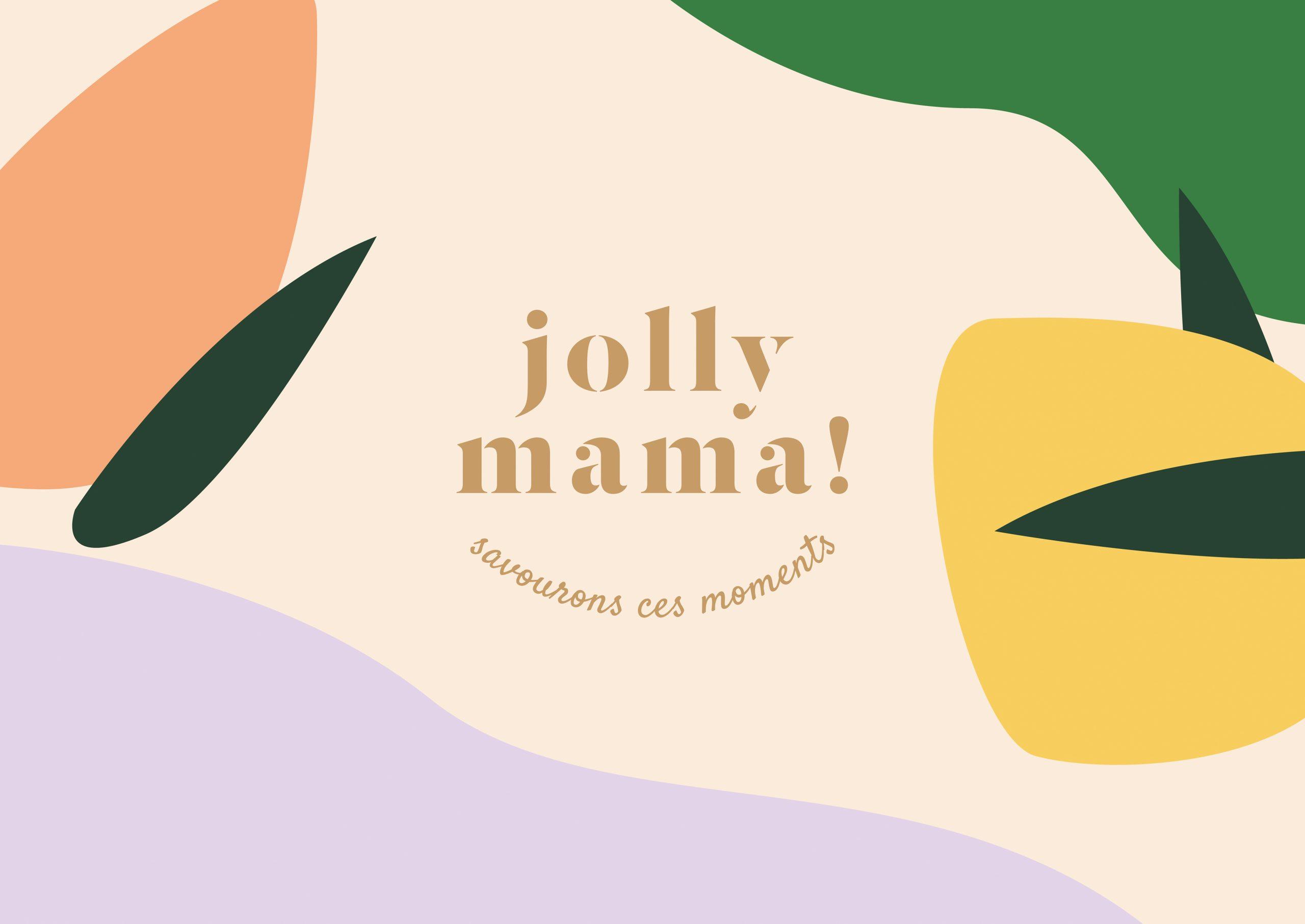 logo Jolly Mama