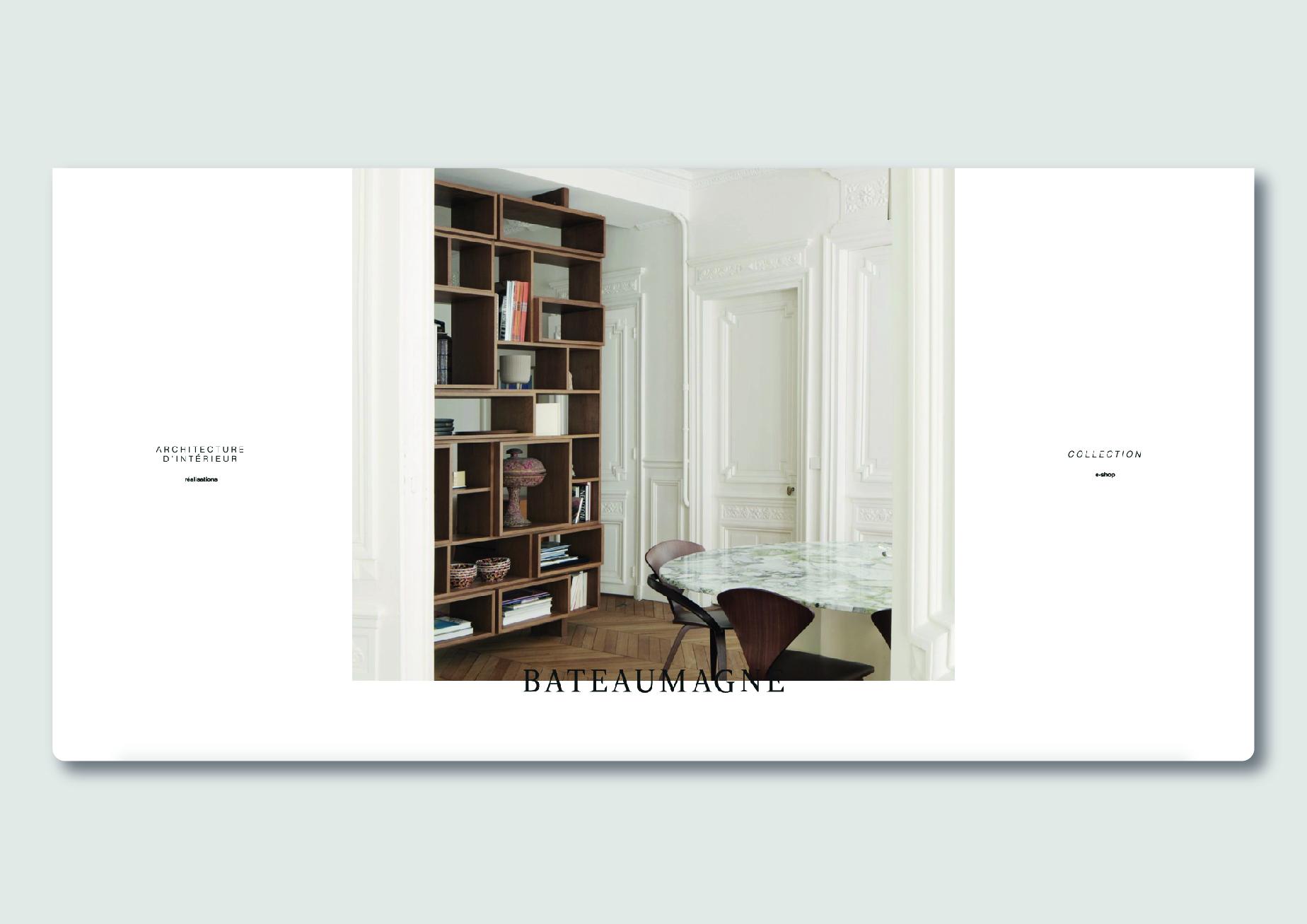 home page bateaumagne