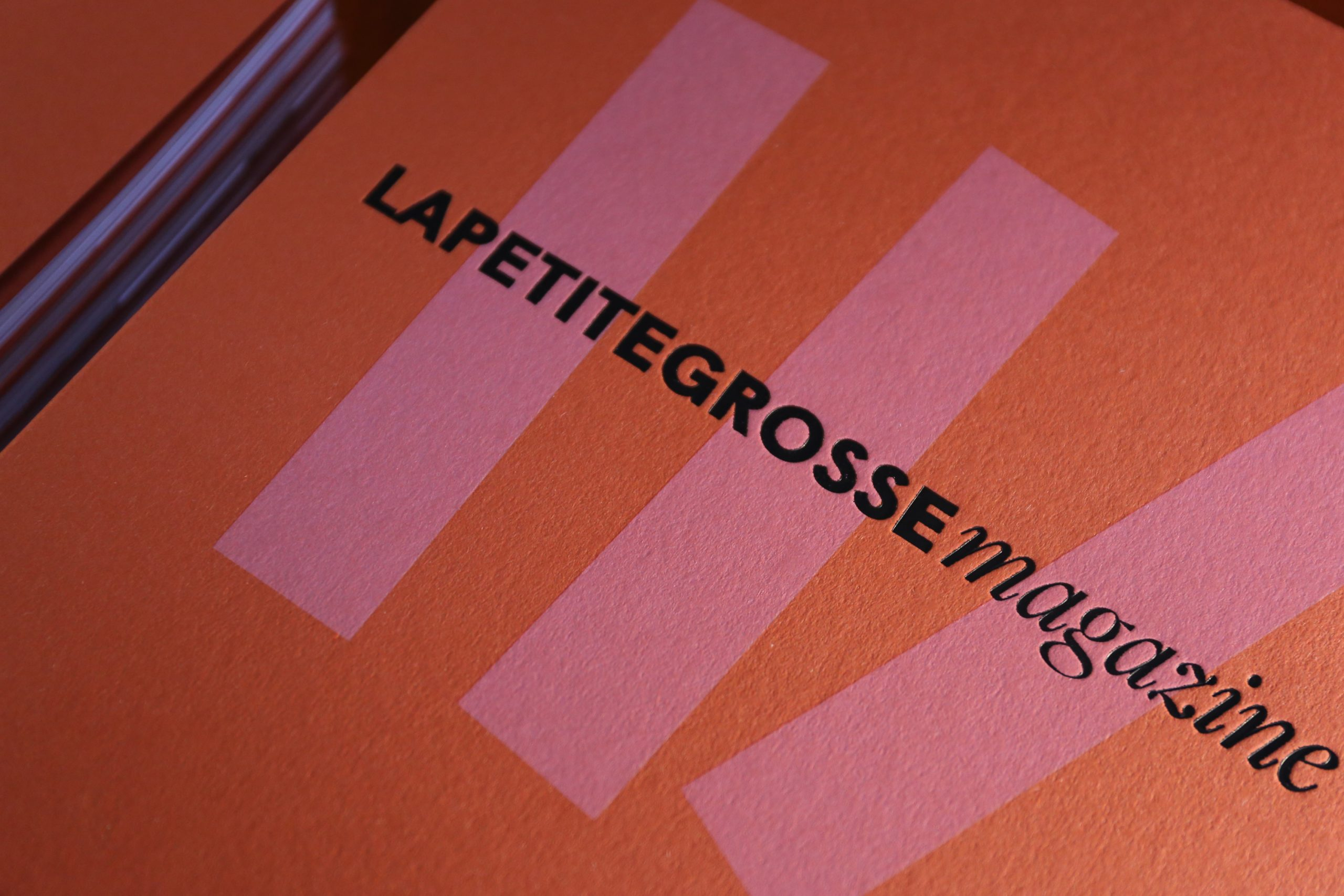 Lapetitegrosse Magazine 3