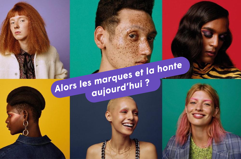 Marques, honte