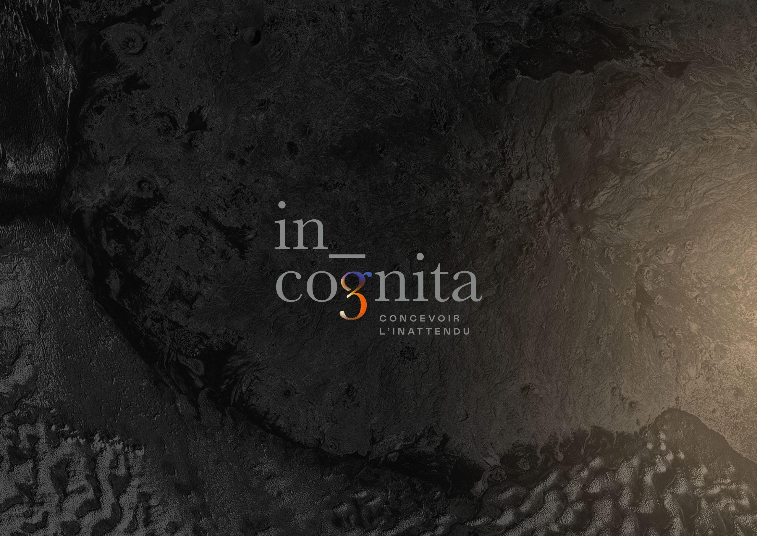 Logo et baseline In Cognita