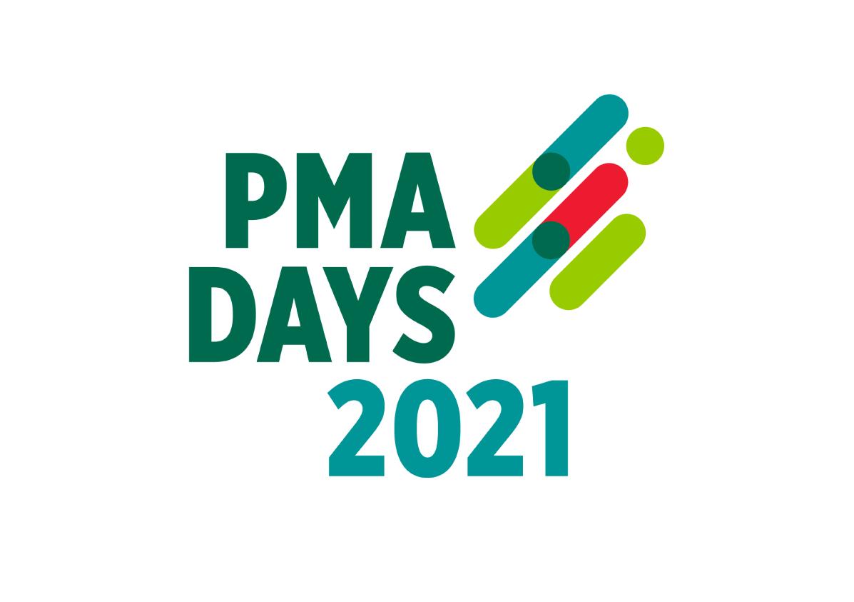 Logo Crédit Agricole PMA Days 2021