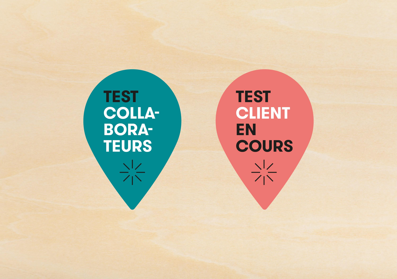 Tests Digital Lab by Crédit Agricole