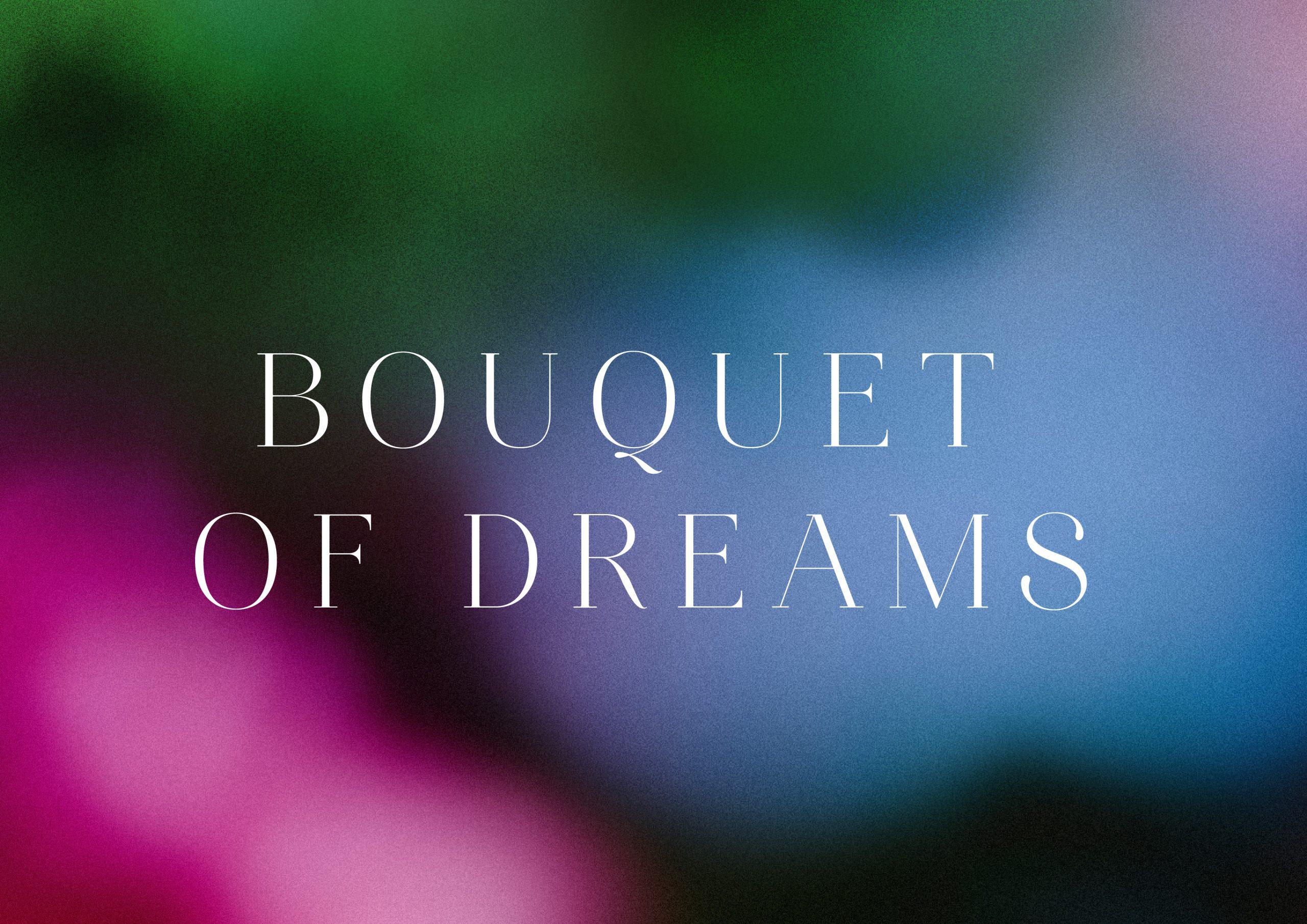 Pasquale Bruni Bouquet of dreams