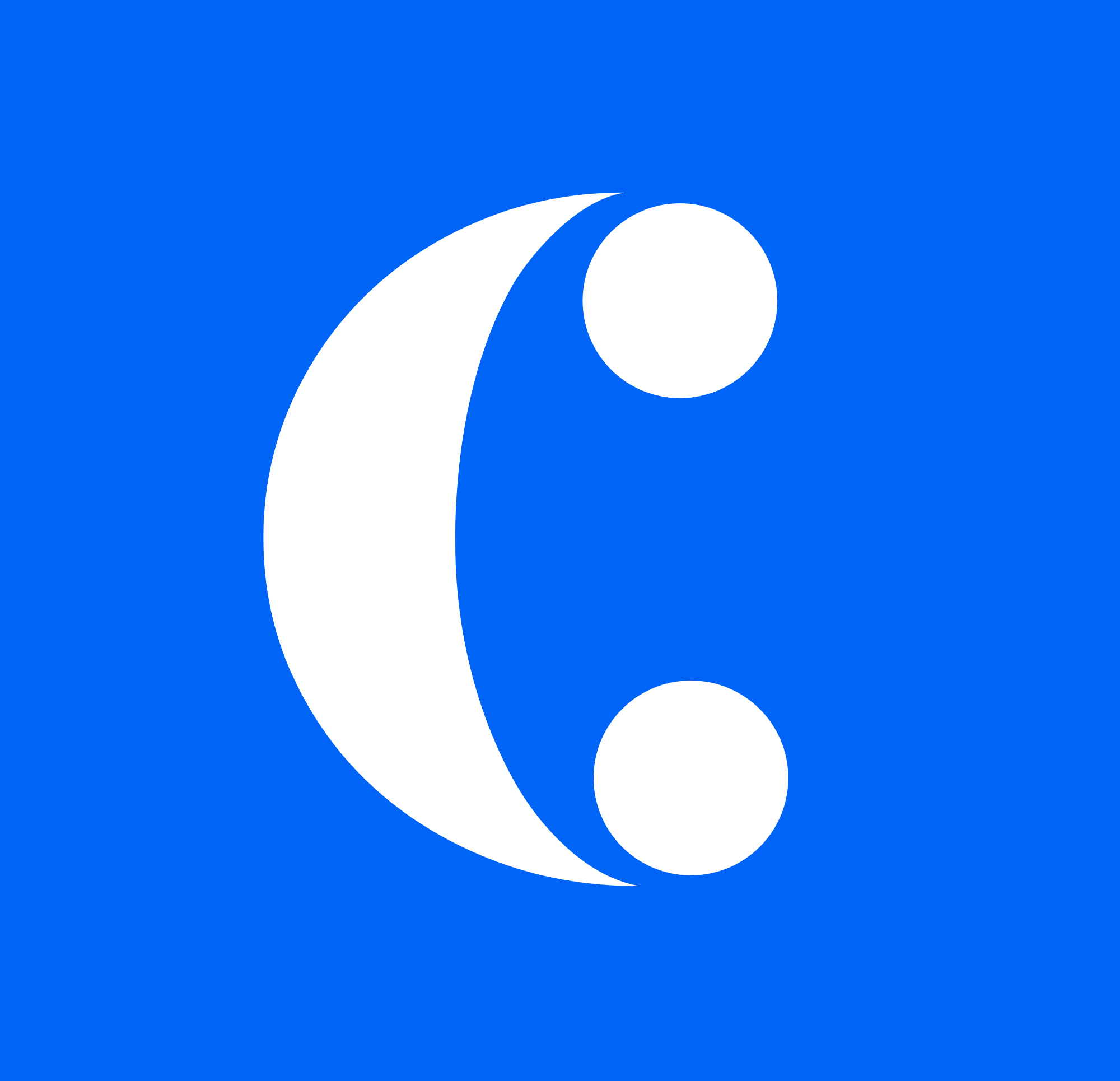 Cheerz nouvelle identité logo le C