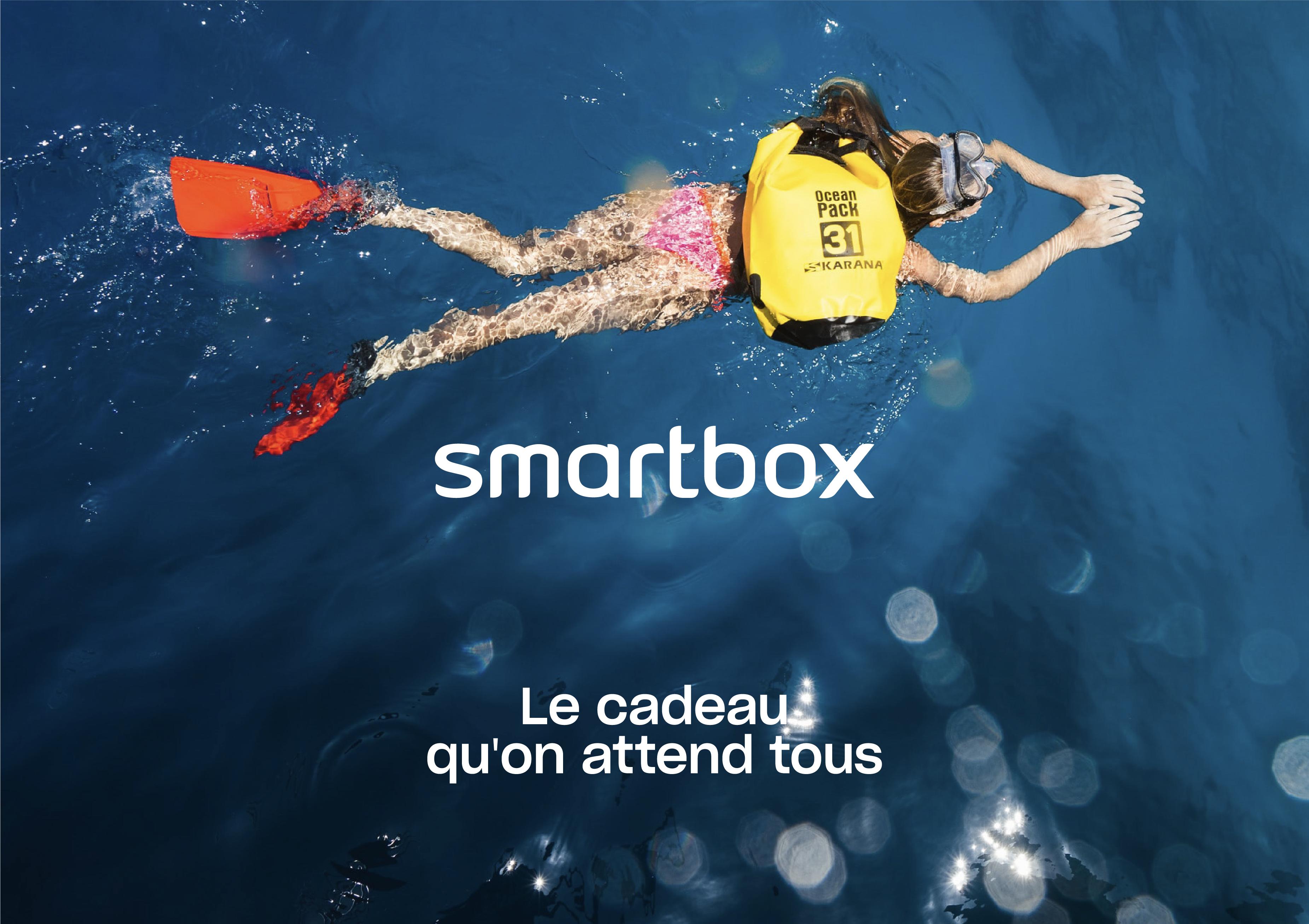 Smartbox campagne le cadeau qu'on attend tous