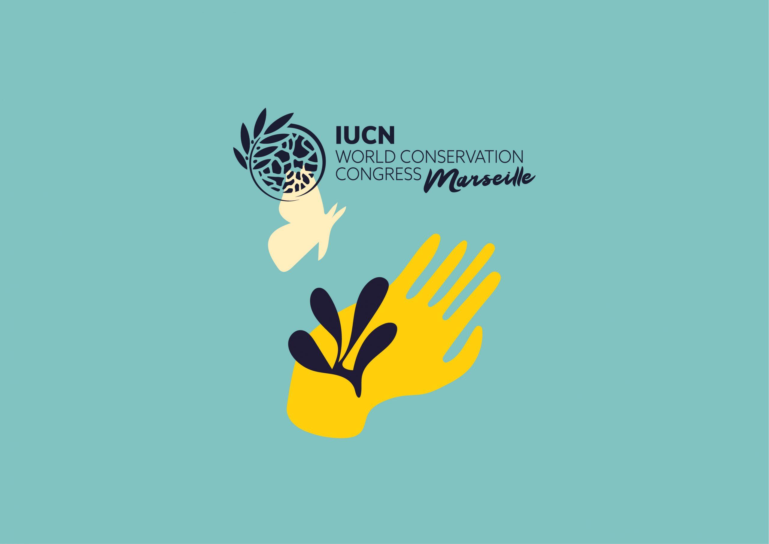 Identité IUCN x Groupe L'occitane